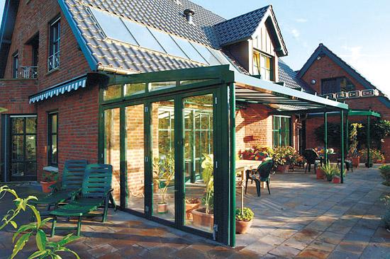 Kuipers metallbau gmbh & co. kg   wintergärten, Überdachungen