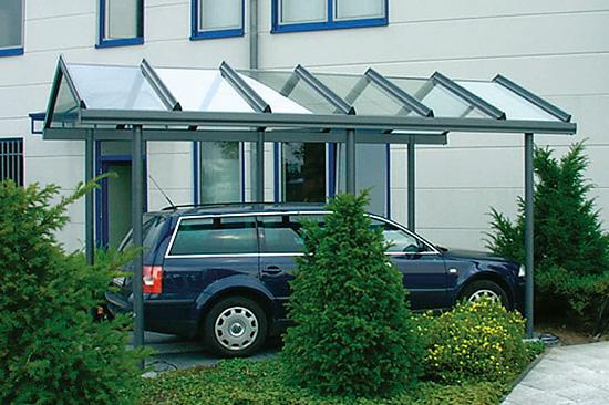 Kuipers Metallbau GmbH & Co. KG - Wintergärten, Überdachungen